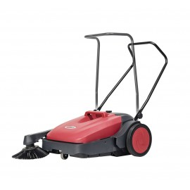 Viper PS480 Manual Push Sweeper