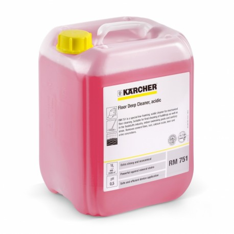 Karcher RM 751 Acidic Floor Cleaner