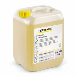 Karcher RM 768 CarpetPro Cleaner iCapsol