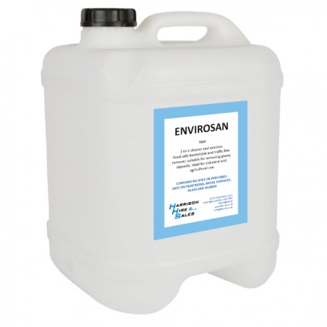 Envirosan 2 in 1 Sanitiser and Cleaner