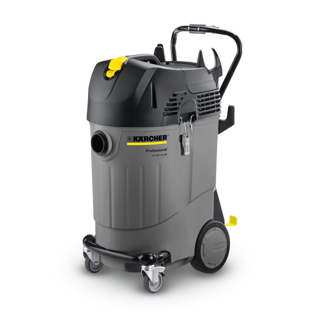Karcher Commercial Wet And Dry Vacuum Cleaners