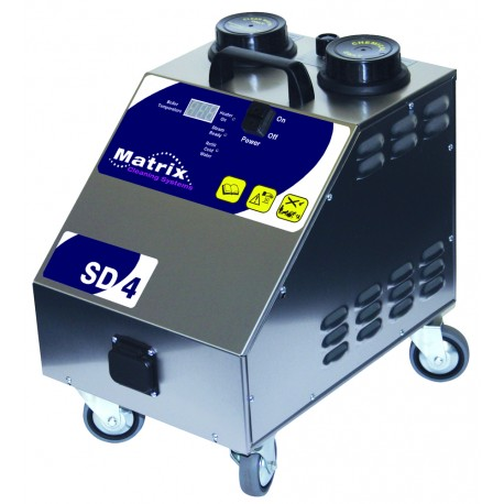 Matrix SD4