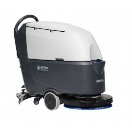 Nilfisk SC530 - 24V Battery Powered Floor Scrubber Dryer