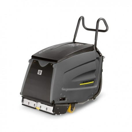 Karcher BR 47/35 Escalator Cleaner