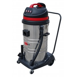 Viper LSU 395 - Commercial Wet & Dry Vacuum Cleaner