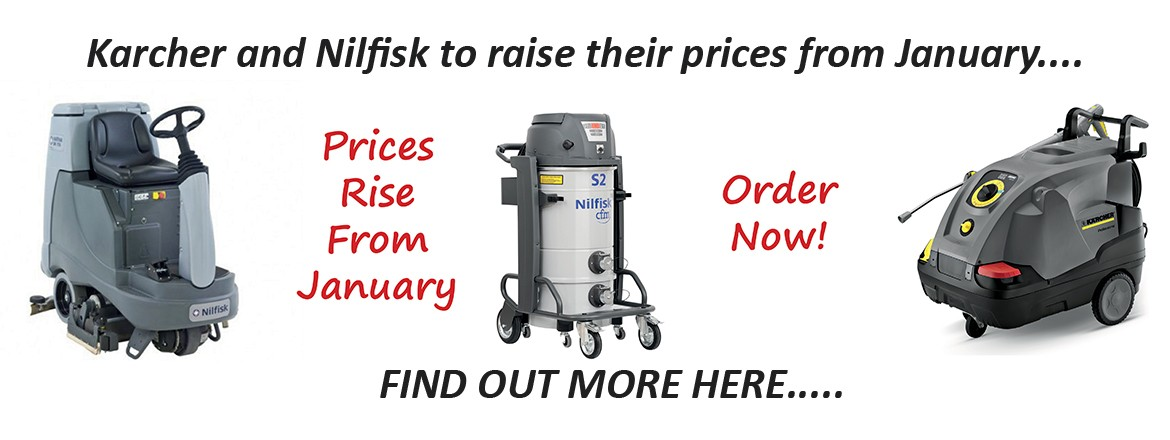 Save money - order by Friday 29th December
