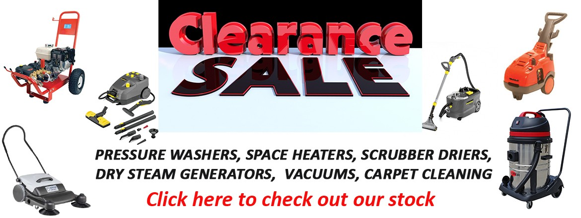Don't miss out on our massive stock clearance sale...so many great deals!
